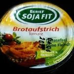 """""""BERIEF SOJA FIT - Brotaufstrich Tomate"""""""