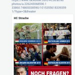Facebook-Entzug als Wohlfühltipp